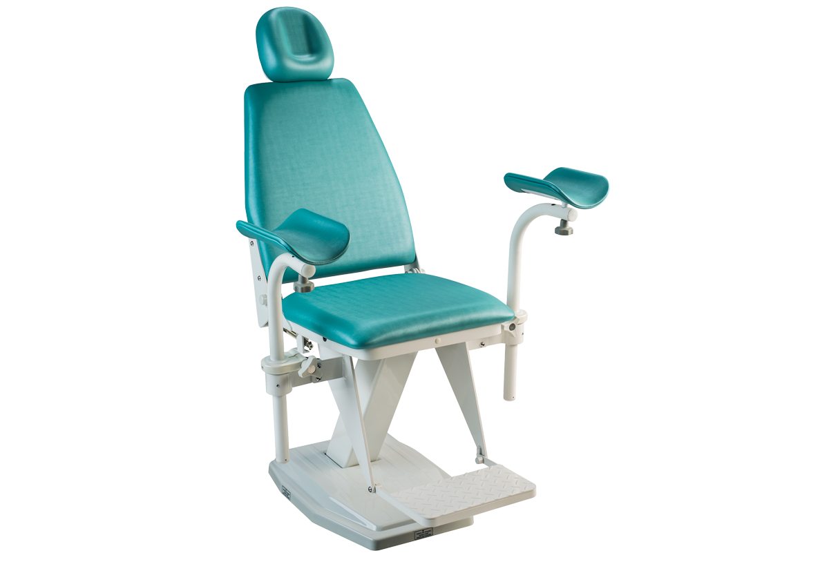 Blood Collection Chair - Ref. 140