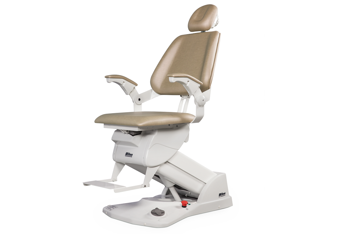 Automatic ophtalmology/ ent chair - Ref. 111